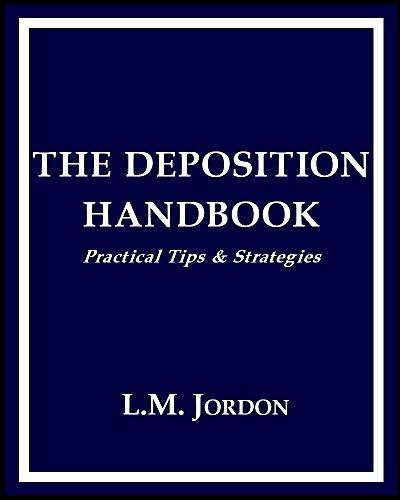 the-deposition-handbook-pra