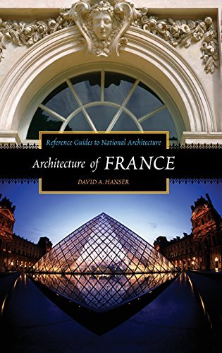 architecture-of-france-reference-guides-to-national-architecture