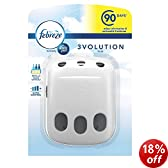 Ambi Pur 3Volution Air Freshener - 1 Plug-In Diffuser