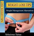 Lose Weight Tips - Weight Management…