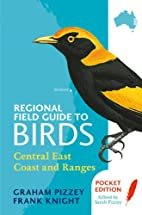 Regional Field Guide to Birds: Central East…