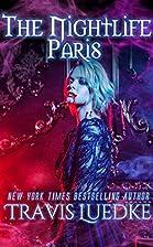 Paris by Travis Luedke