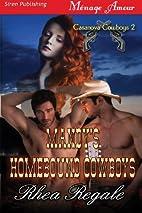 Mandy's Homebound Cowboys [Casanova Cowboys…