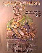 Curiouser & Curiouser (The Wonderland Series…