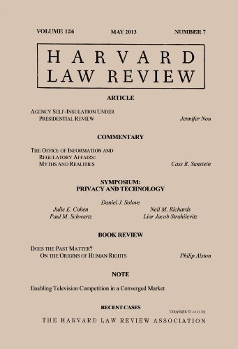 harvard-law-review-volume-126-number-7-may-2013