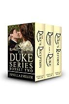 Duke Series Boxset Two (The Duke Series Box…