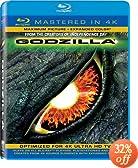 Godzilla (Mastered in 4K) (Single-Disc Blu-ray + Ultra Violet Digital Copy)
