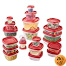 Rubbermaid 42Piece