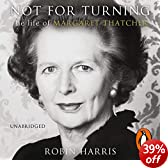 Not For Turning (Unabridged)