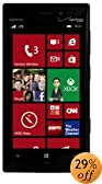 Nokia Lumia 928, Black 32GB (Verizon Wireless)