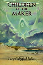 Children of the Maker by Lucy Cullyford…