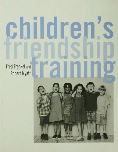childrens-friendship-training