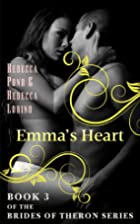 Emma's Heart (Brides of Theron Book 3)…