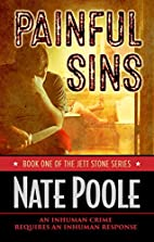 Painful Sins (Book 1) by Nate Poole