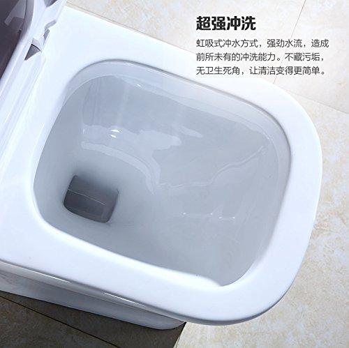 陶瓷马桶(300mm坑距)ky-8808