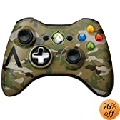 Xbox 360 Wireless Controller -  Camouflage