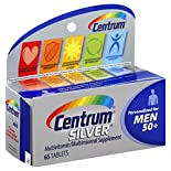 Select Centrum Silver, Centrum, Liquid, Flavor Burst & Caltrate, $6.99