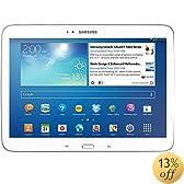 Samsung Galaxy Tab 3 (10.1-Inch, White) 2013 Model
