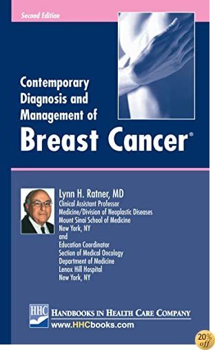 TContemporary Diagnosis and Management of Breast Cancer®, 2nd edition