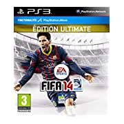 Fifa 14 Ultimate commandé = un steelbook offert