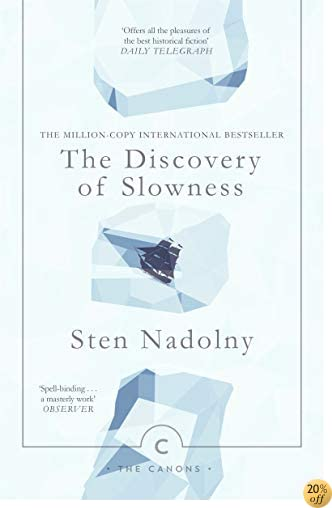 TThe Discovery Of Slowness