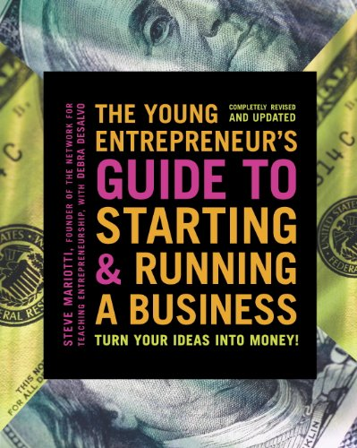 the-young-entrepreneurs-guide-to-starting-and-running-a-business-turn-your-ideas-into-money