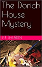 The Dorich House Mystery (The Ralph Chalmers…