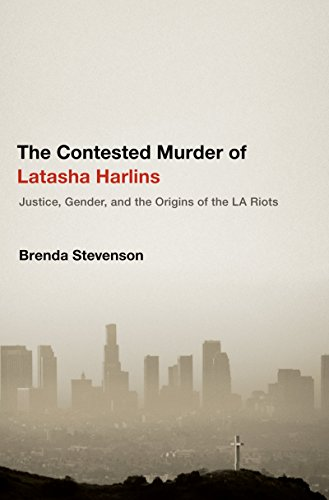 the-contested-murder-of-latasha-harlins-justice-gender-and-the-origins-of-the-la-riots
