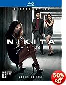 NIKITA / �j�L�[�^ <�T�[�h�E�V�[�Y��>�R���v���[�g�E�{�b�N�X [Blu-ray]