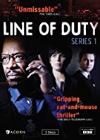 Line of Duty: Series 1 by David Caffrey