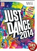 Just Dance 2014 - Nintendo Wii