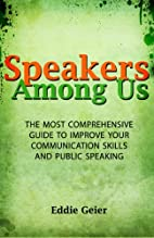 Speakers Among Us - The Most Comprehensive…