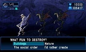 Shin Megami Tensei: Devil Summoner: Soul Hackers, Abbildung #04