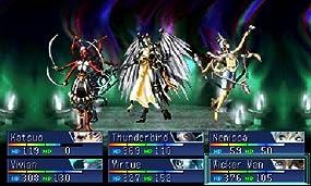 Shin Megami Tensei: Devil Summoner: Soul Hackers, Abbildung #02