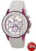Ice Watch - CH.WPE.U.S.13 - Ice-Chrono-Party - Unisex Ø 43 mm - purple passion