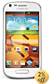 Samsung Galaxy Prevail II (Boost Mobile) (Discontinued by Manufacturer)