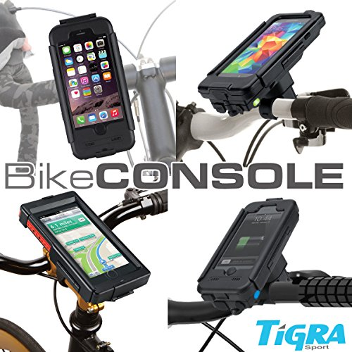BikeCONSOLE(バイクコンソール