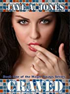 Craved (Magic Sways Series) by Jaye A. Jones