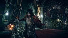 Castlevania: Lords of Shadow 2, Abbildung #03