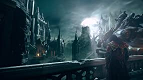 Castlevania: Lords of Shadow 2, Abbildung #06