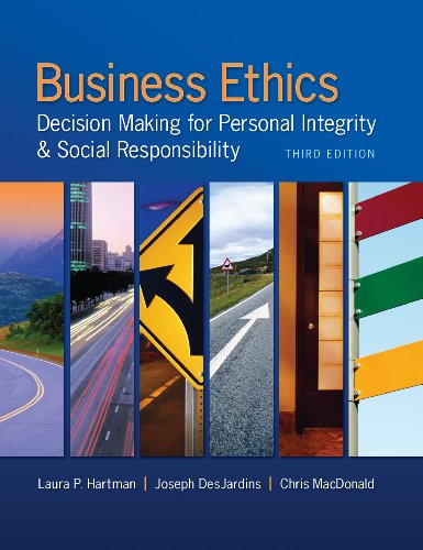 business-ethics-decision-making-for-personal-integrity-social-responsibility-3rd-edition