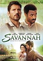 Savannah by Annette Haywood-Carter