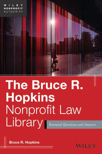 the-bruce-r-hopkins-nonprofit-law-library-essential-questions-and-answers-wiley-nonprofit-authority