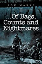 ... Of Bags, Counts and Nightmares by Ron…