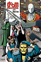 Doom Patrol: Crawling from the Wreckage by…
