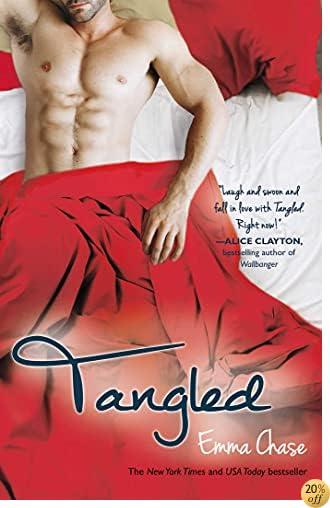 TTangled (The Tangled Book 1)