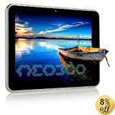 NEO3DO 3D Tablet with 8GB Memory 8"