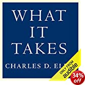 What It Takes: Seven Secrets of Success from the World's Greatest Professional Firms (Unabridged)