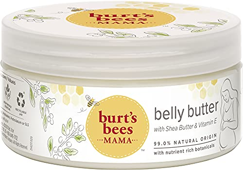burts-bees-mama-bee-belly-butter-fragrance-free-lotion-65-ounce-tub