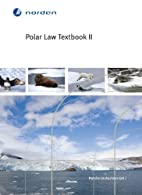 Polar Law Textbook II by Natalia Loukacheva